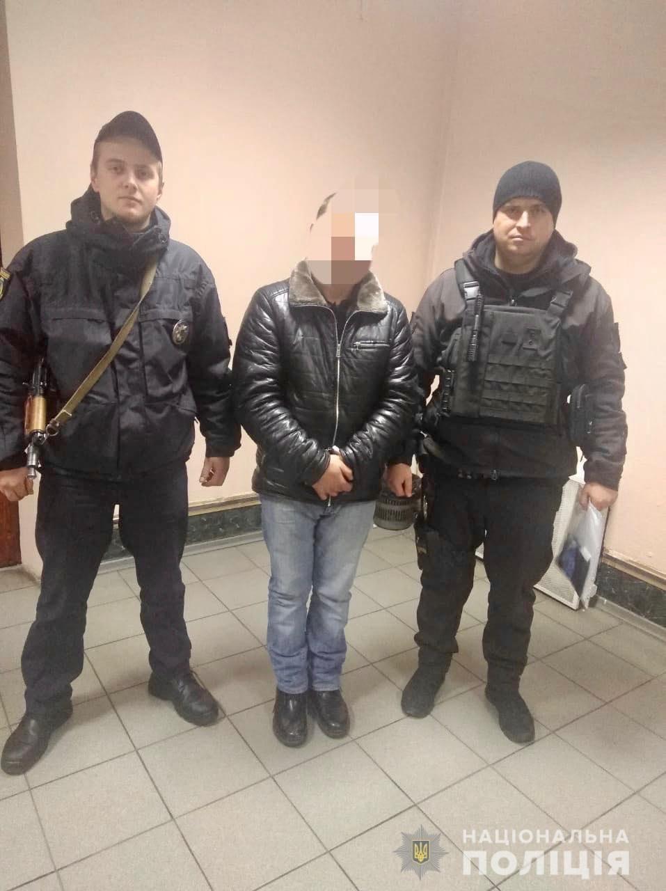 Житель Киевщины подозревается в смертельном избиении 4-летнего сына , фото-1