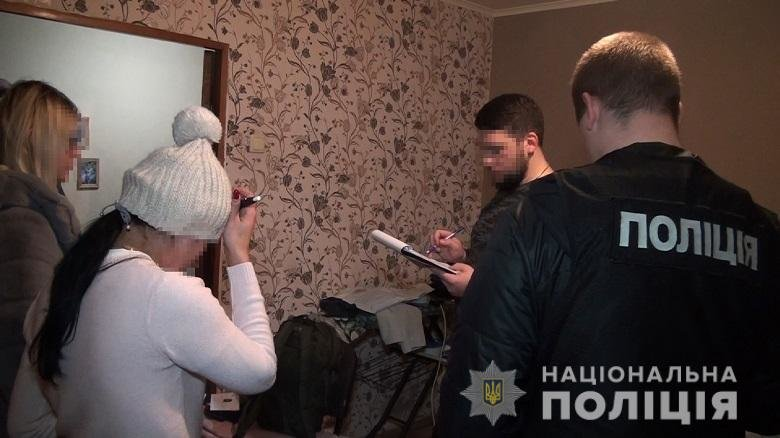 В Киеве на Печерске разоблачили бордель, замаскированный под массажный салон, фото-2
