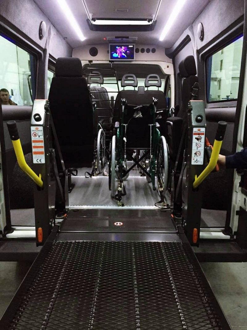 Социальный транспорт в Киеве: зачем он нужен и как им воспользоваться , фото-4