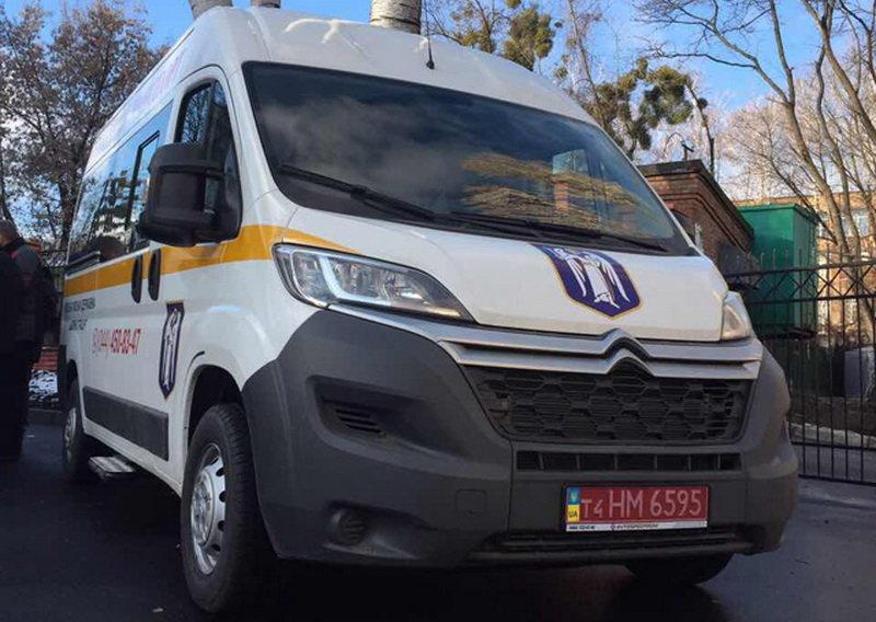 Социальный транспорт в Киеве: зачем он нужен и как им воспользоваться , фото-1