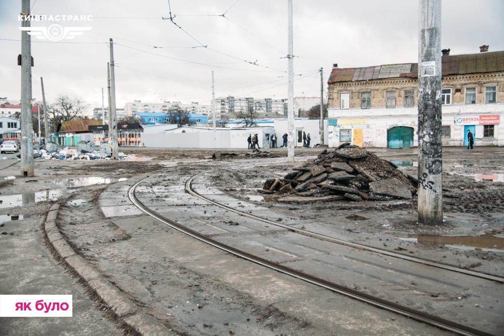 """В """"Киевпастрансе"""" показали, что будет вместо блошиного рынка на Куреневке, - ФОТО, фото-3"""