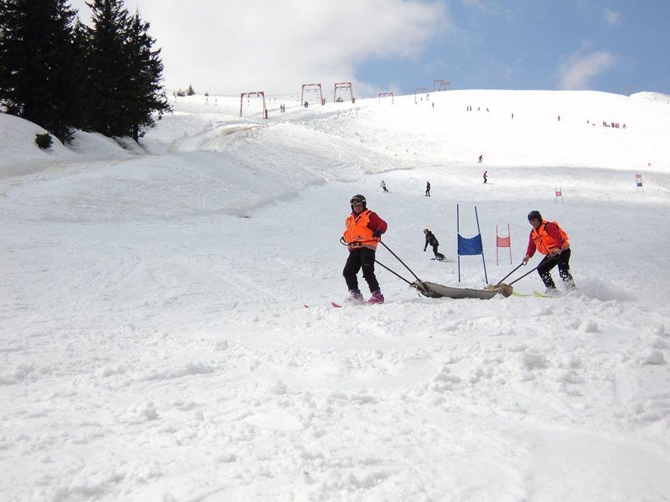 В Карпатах погиб 35-летний сноубордист из Киева , фото-1