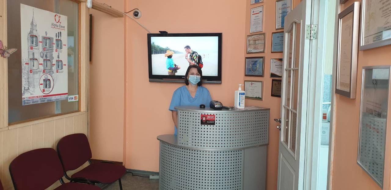 Частные медицинские центры Киева, которые работают во время карантина, фото-19