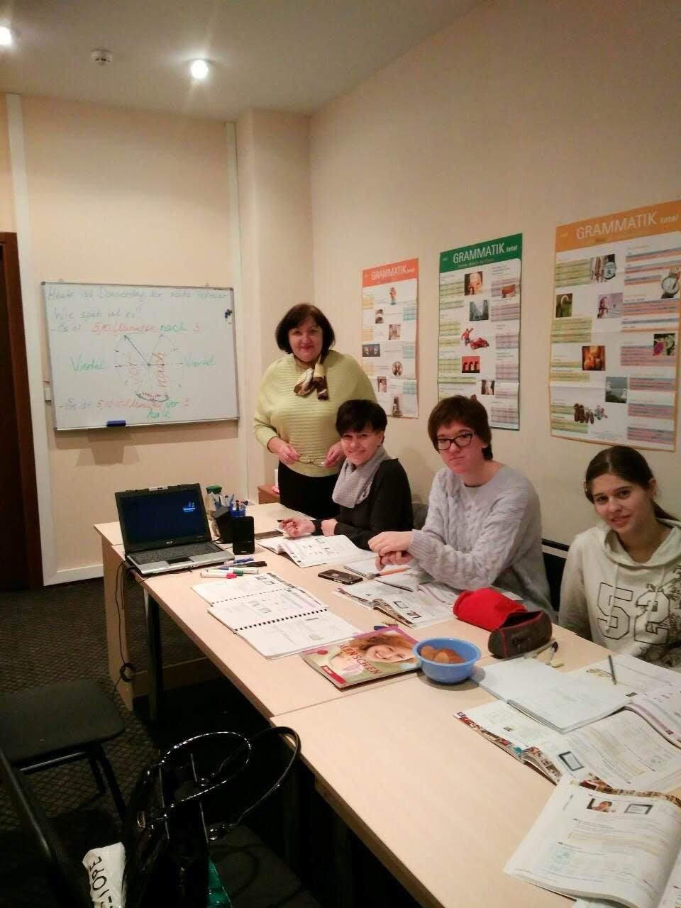 Курсы в Киеве: где получить качественное образование в столице , фото-13