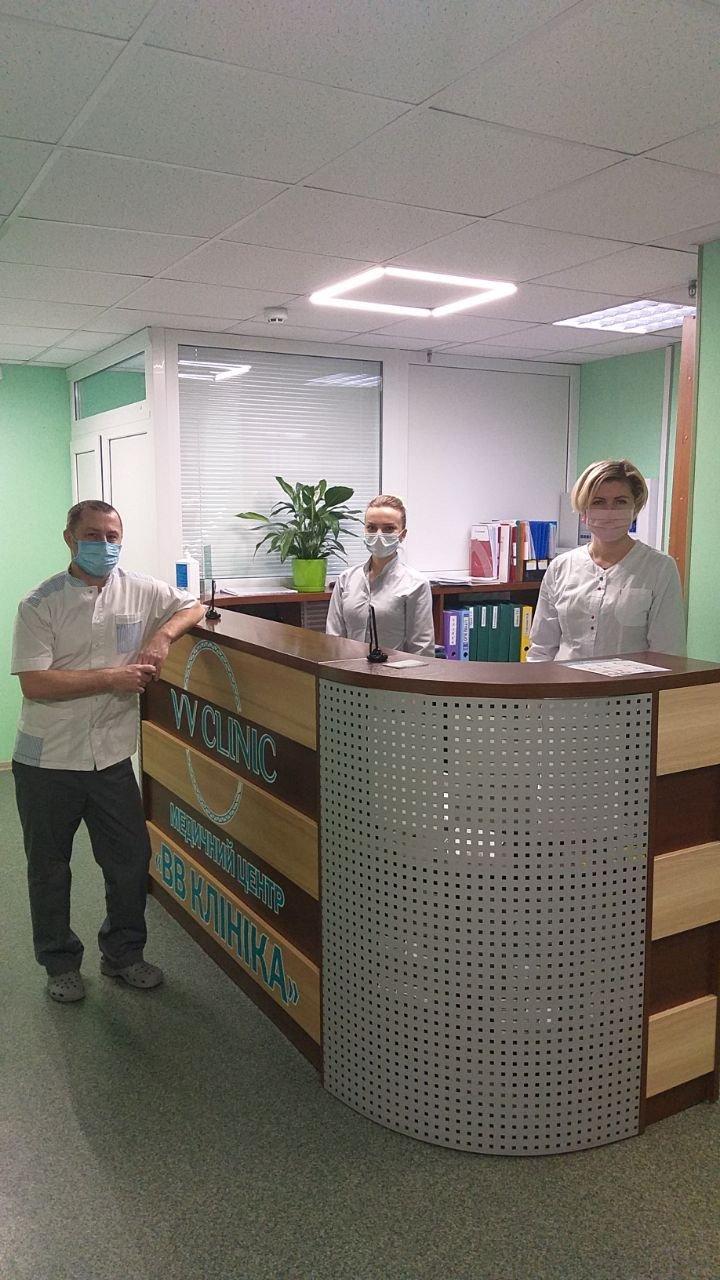Частные медицинские центры Киева, которые работают во время карантина, фото-34