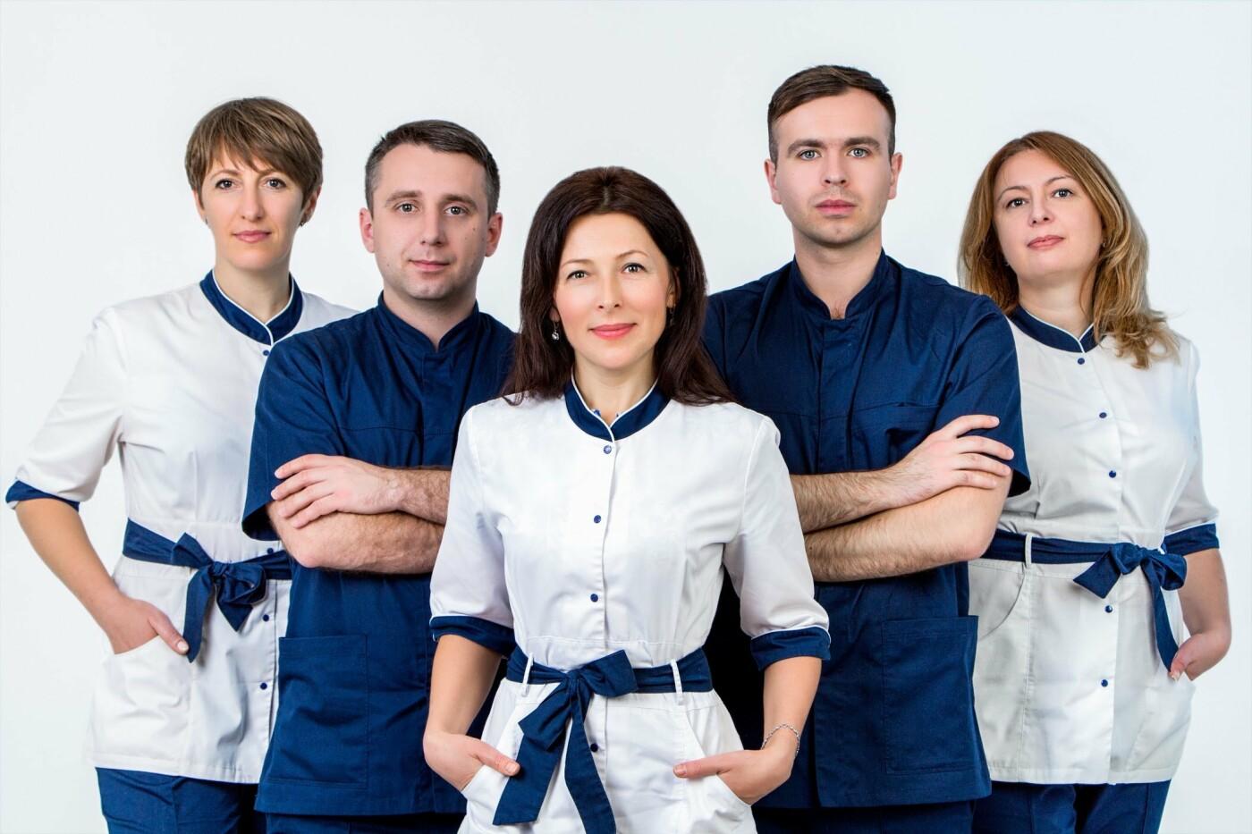 Частные медицинские центры Киева, которые работают во время карантина, фото-3