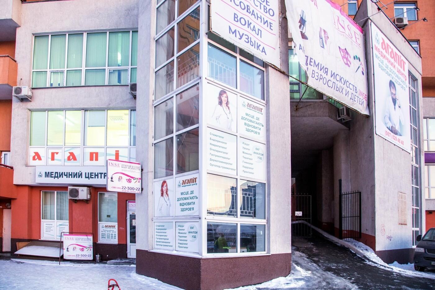Частные медицинские центры Киева, которые работают во время карантина, фото-1