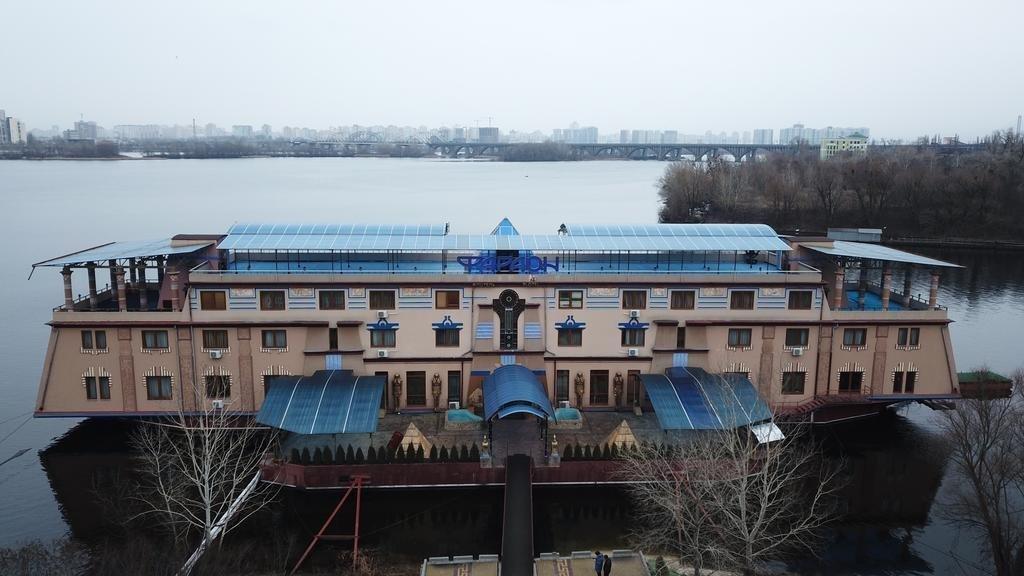Где отдохнуть в Киеве, не уезжая из города, фото-4