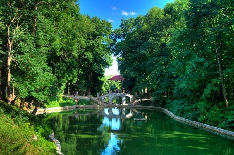 Где отдохнуть недалеко от Киева: интересные места в радиусе 100 км, фото-4