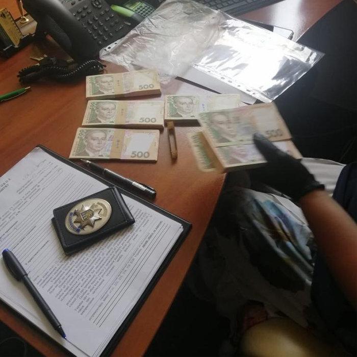 В Киеве проректор университета задержан на взятке в 224 тыс. грн, - ФОТО, фото-3