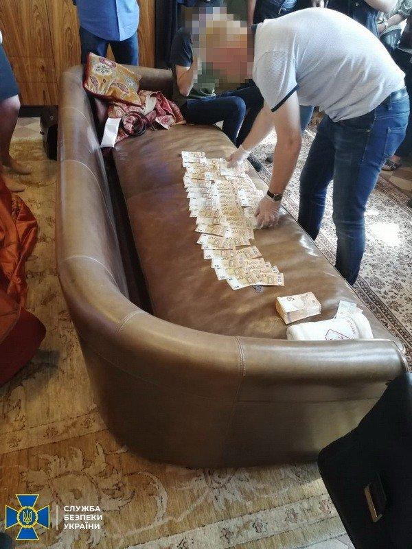 В Киеве задержали пропагандистов разделения Украины, фото-2