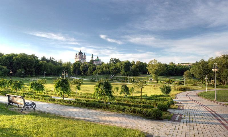 ТОП локаций для свадебной фотосессии в Киеве , фото-7