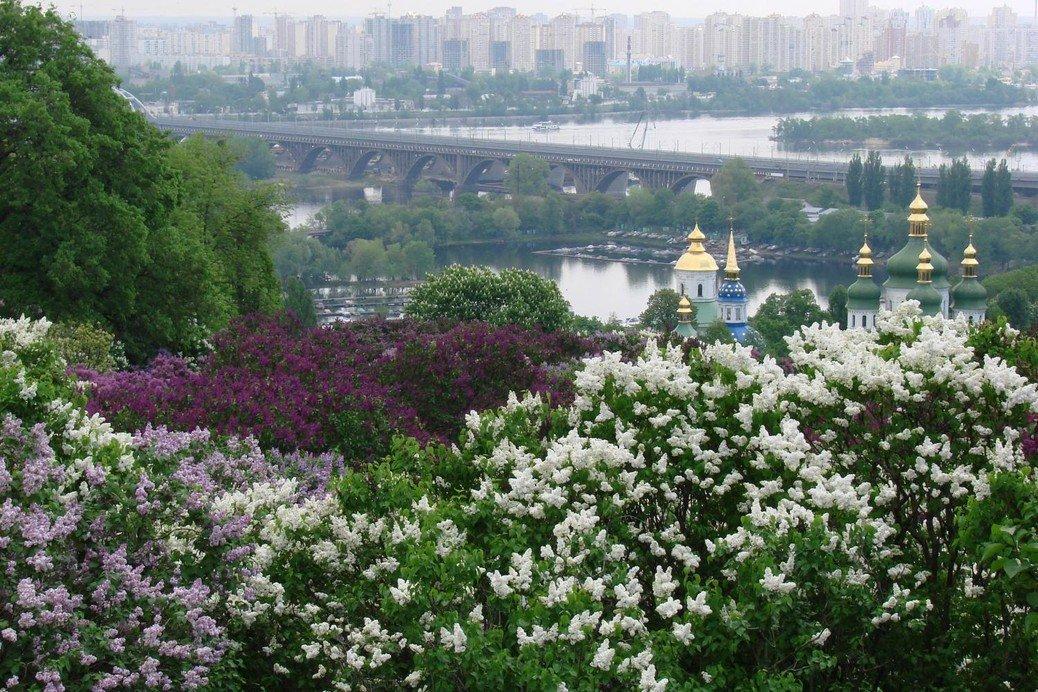 ТОП локаций для свадебной фотосессии в Киеве , фото-2