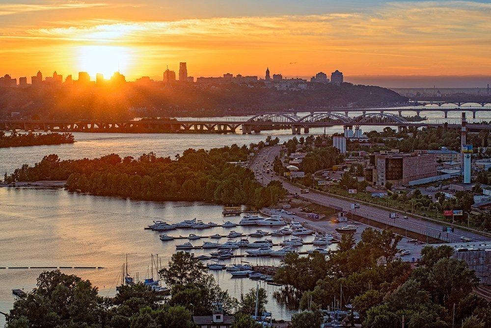 ТОП локаций для свадебной фотосессии в Киеве , фото-4