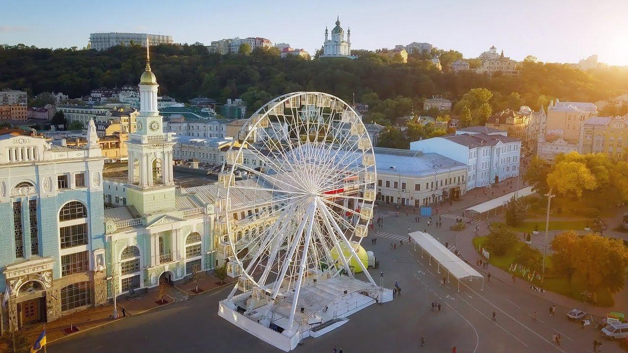 ТОП локаций для свадебной фотосессии в Киеве , фото-5