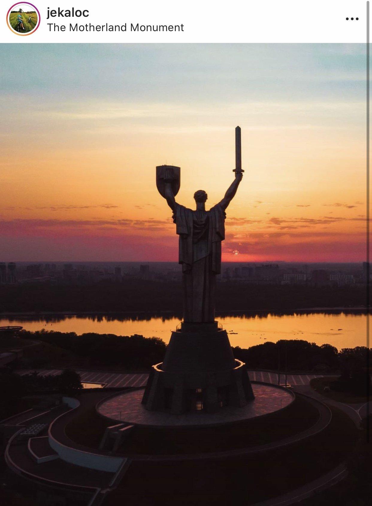 ТОП красивых фотографий Киева в Instagram , фото-3