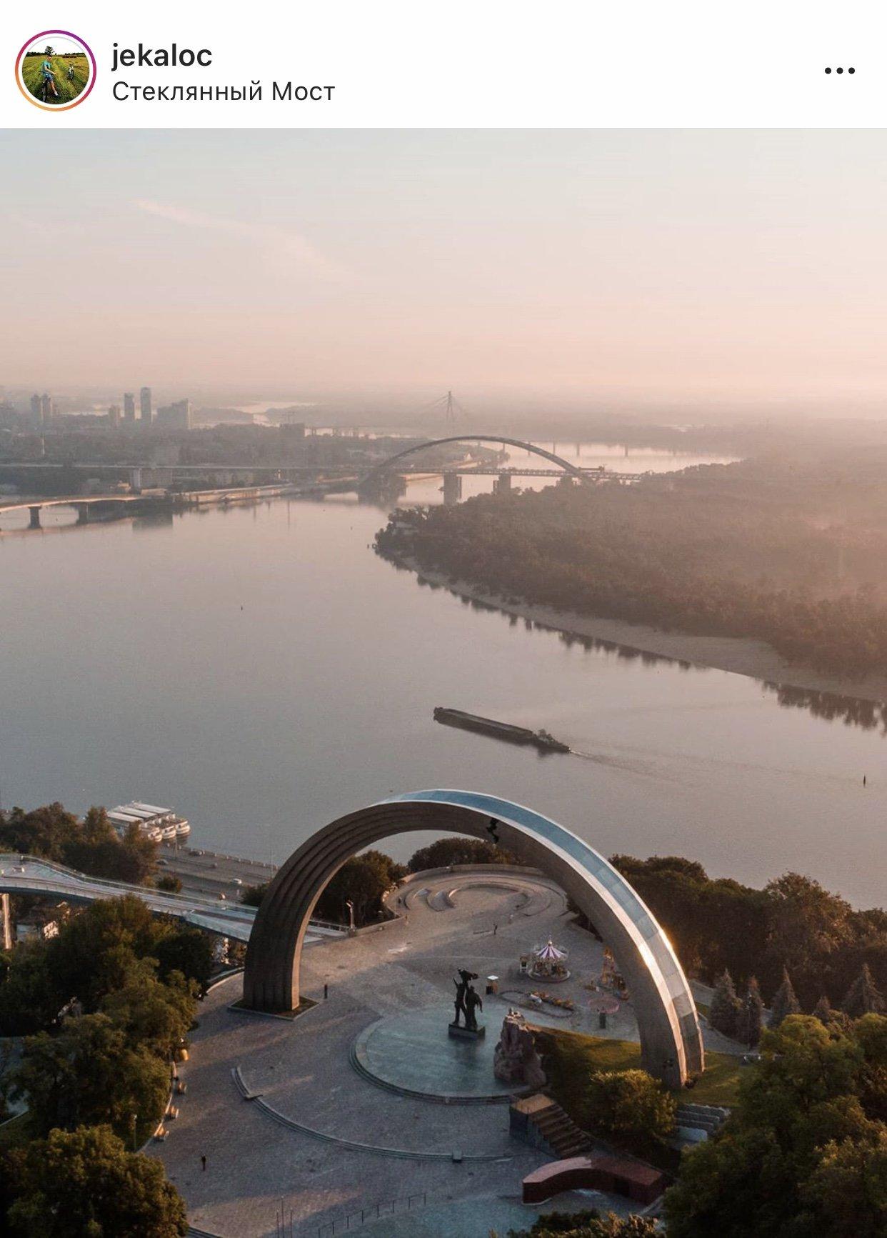 ТОП красивых фотографий Киева в Instagram , фото-7