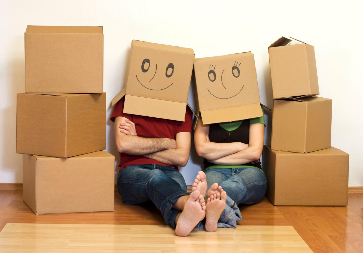 Как подготовиться к переезду? , фото-1