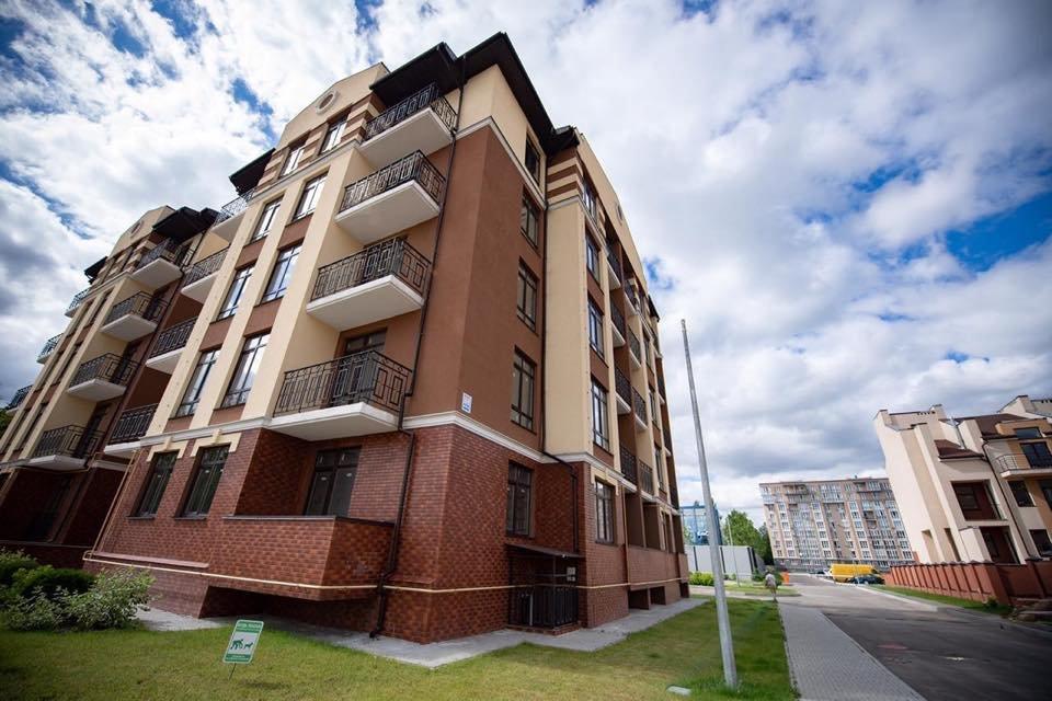 Взрыв дома на Позняках в Киеве: как выглядят новые квартиры для пострадавших, - ФОТО, фото-1