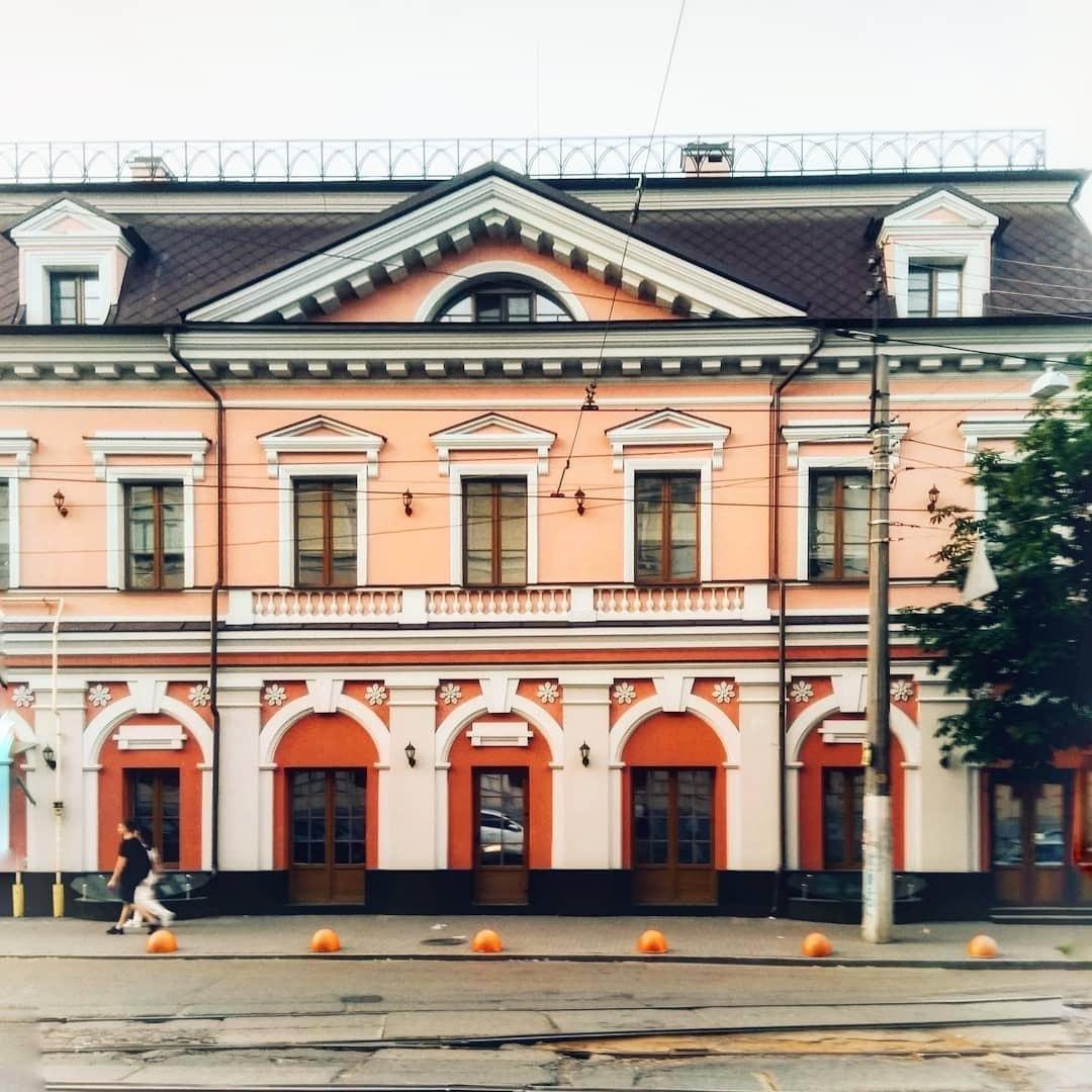 Как выглядел Киев в первый день июля: ТОП фото с Instagram, фото-2