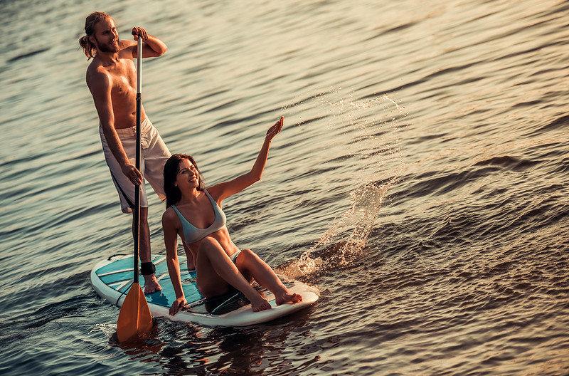 Для любителей активного отдыха - интересные варианты этого лета, фото-56