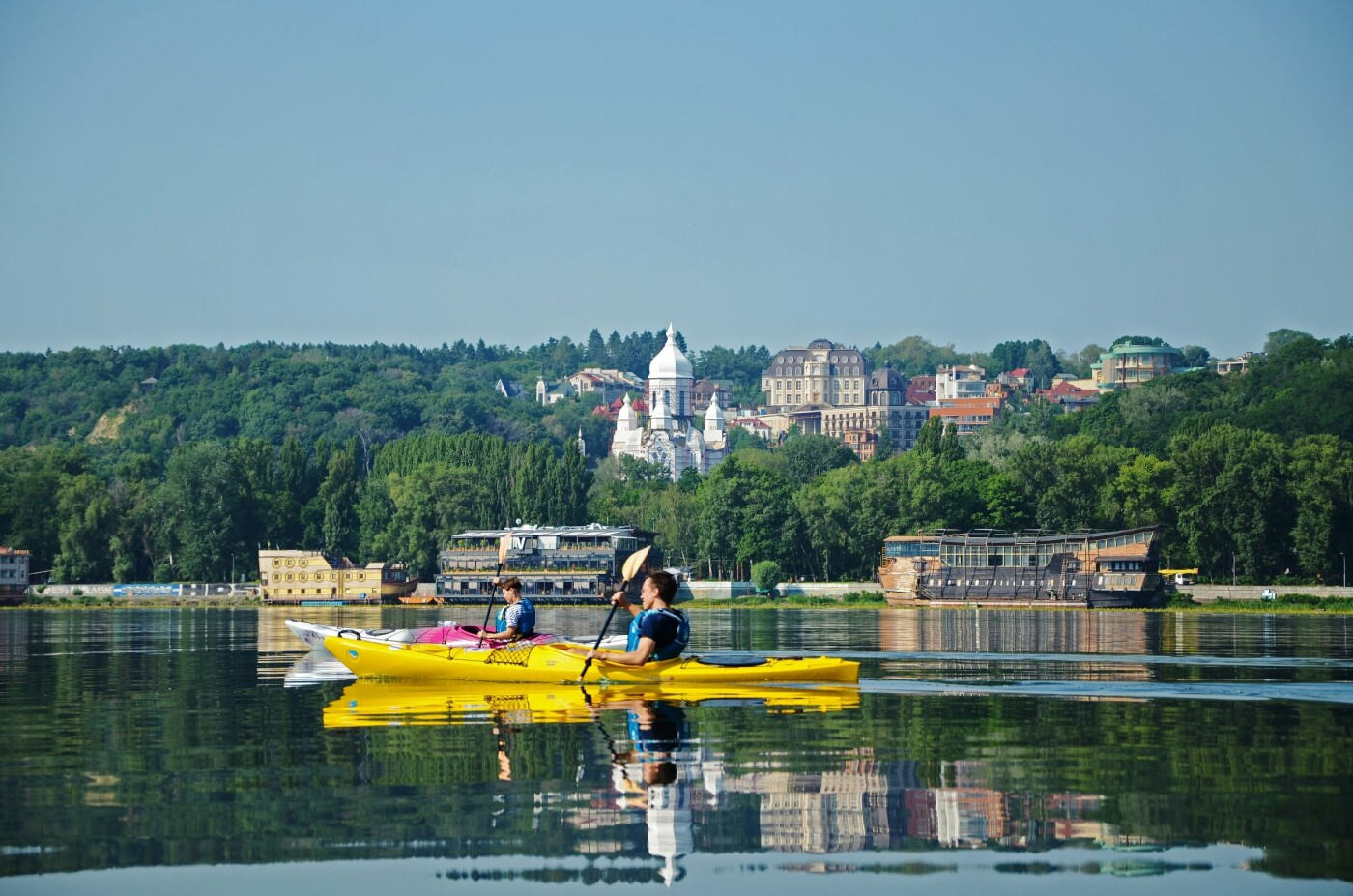 Для любителей активного отдыха - интересные варианты этого лета, фото-41