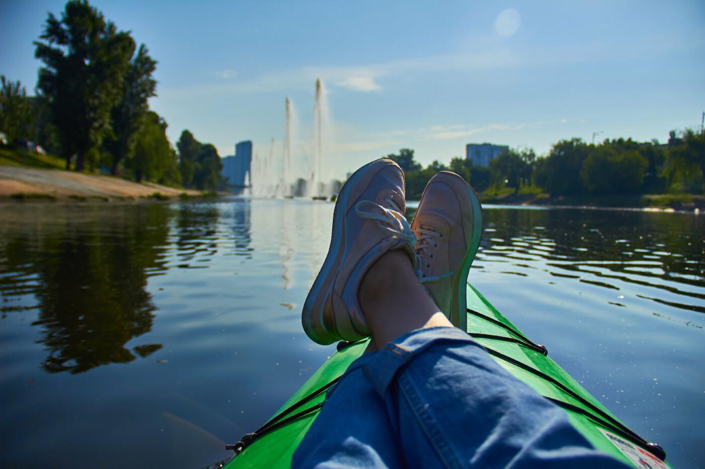 Для любителей активного отдыха - интересные варианты этого лета, фото-33