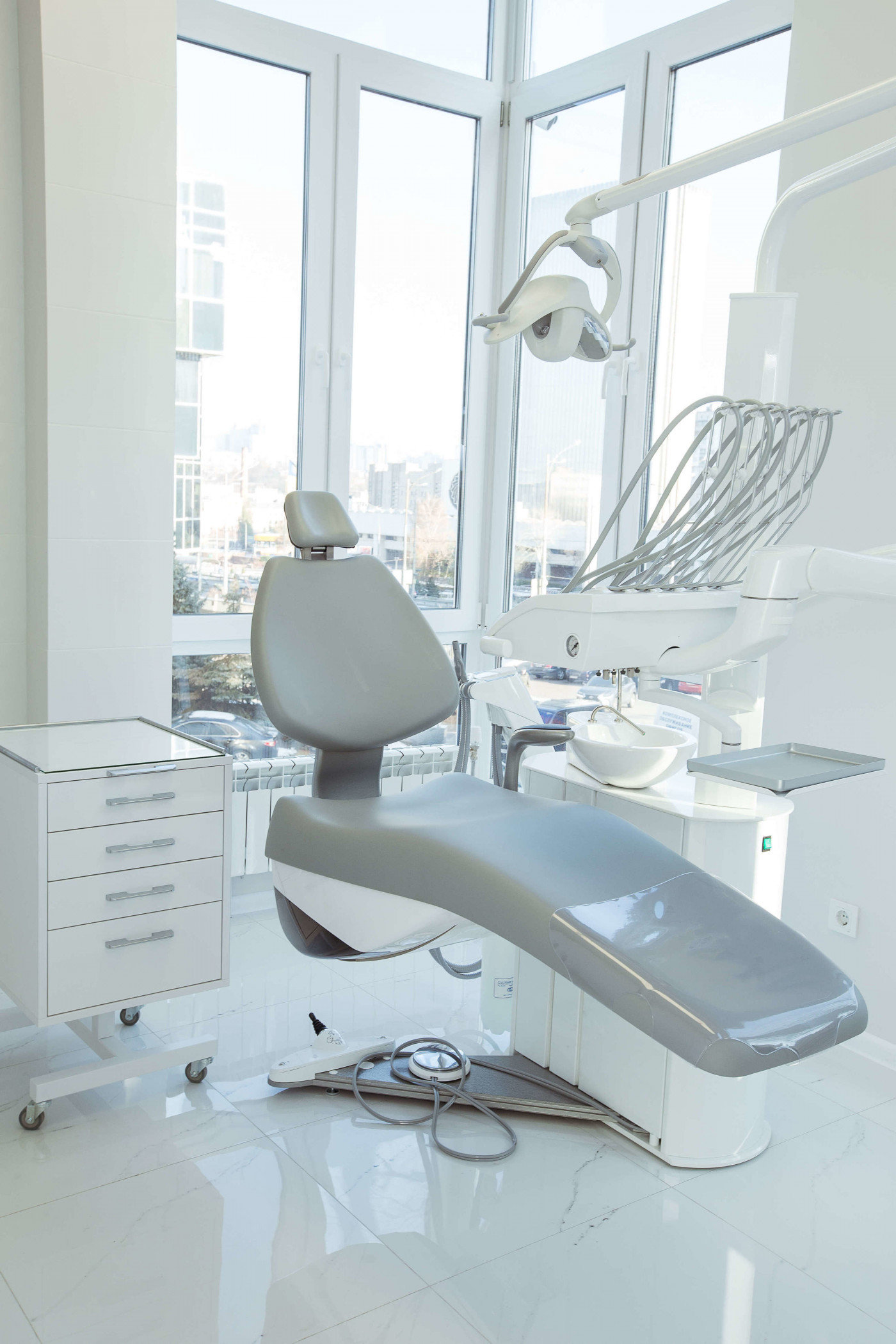 Лучшие стоматологические клиники Киева, безболезненное лечение зубов в столице, фото-39