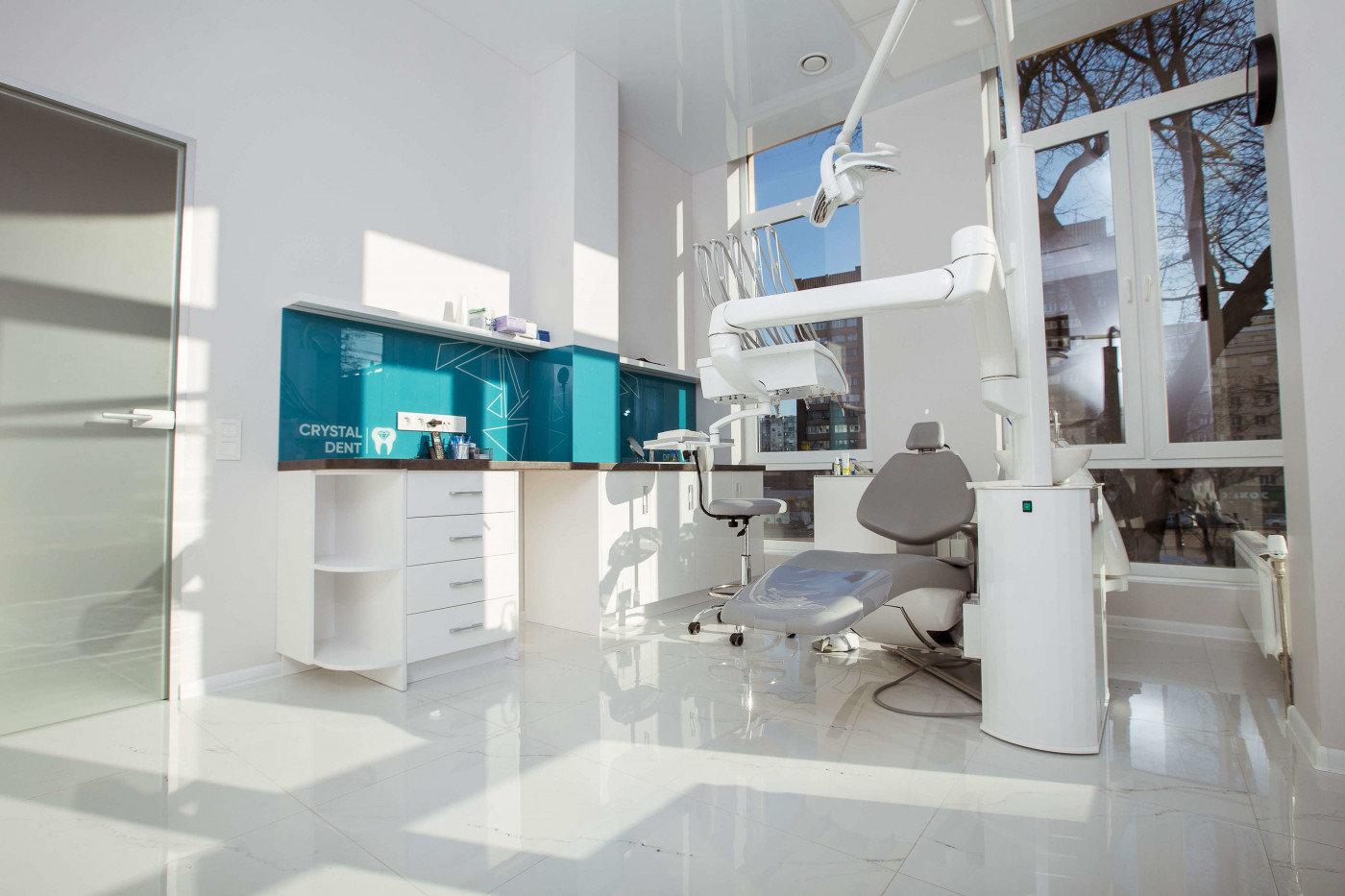 Лучшие стоматологические клиники Киева, безболезненное лечение зубов в столице, фото-40