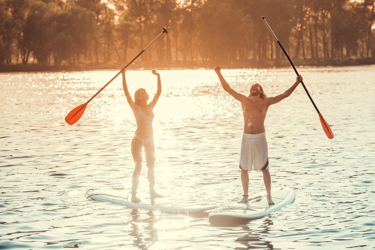 Для любителей активного отдыха - интересные варианты этого лета, фото-45