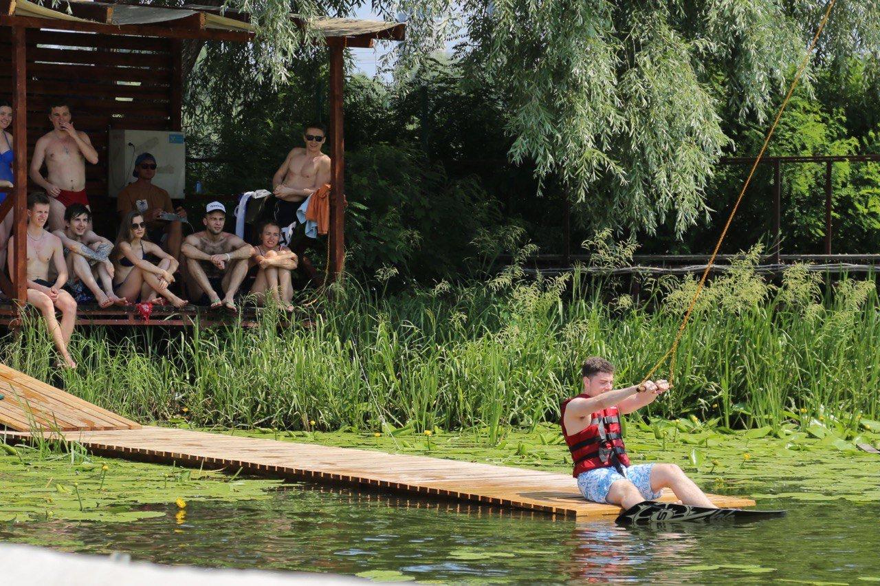Для любителей активного отдыха - интересные варианты этого лета, фото-48