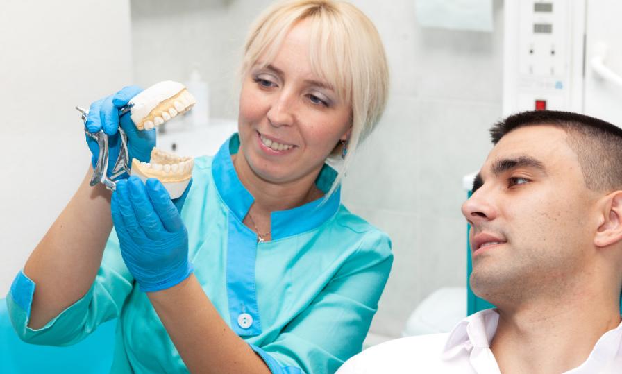 Лучшие стоматологические клиники Киева, безболезненное лечение зубов в столице, фото-44