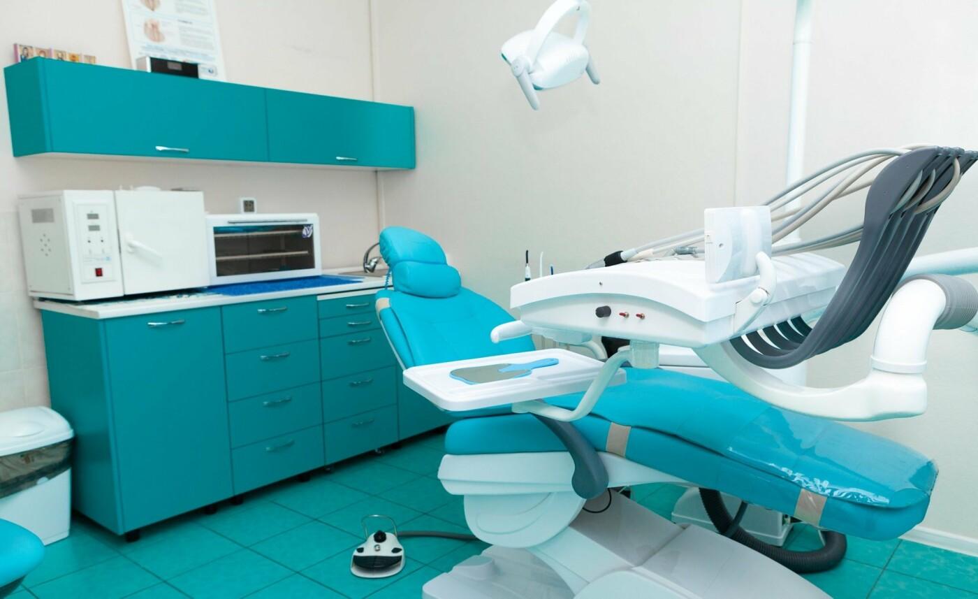 Лучшие стоматологические клиники Киева, безболезненное лечение зубов в столице, фото-43