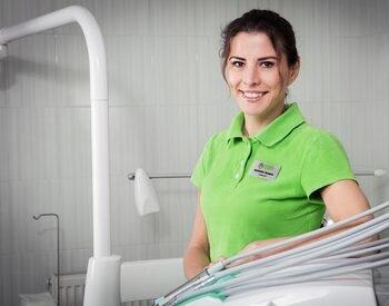 Лучшие стоматологические клиники Киева, безболезненное лечение зубов в столице, фото-17