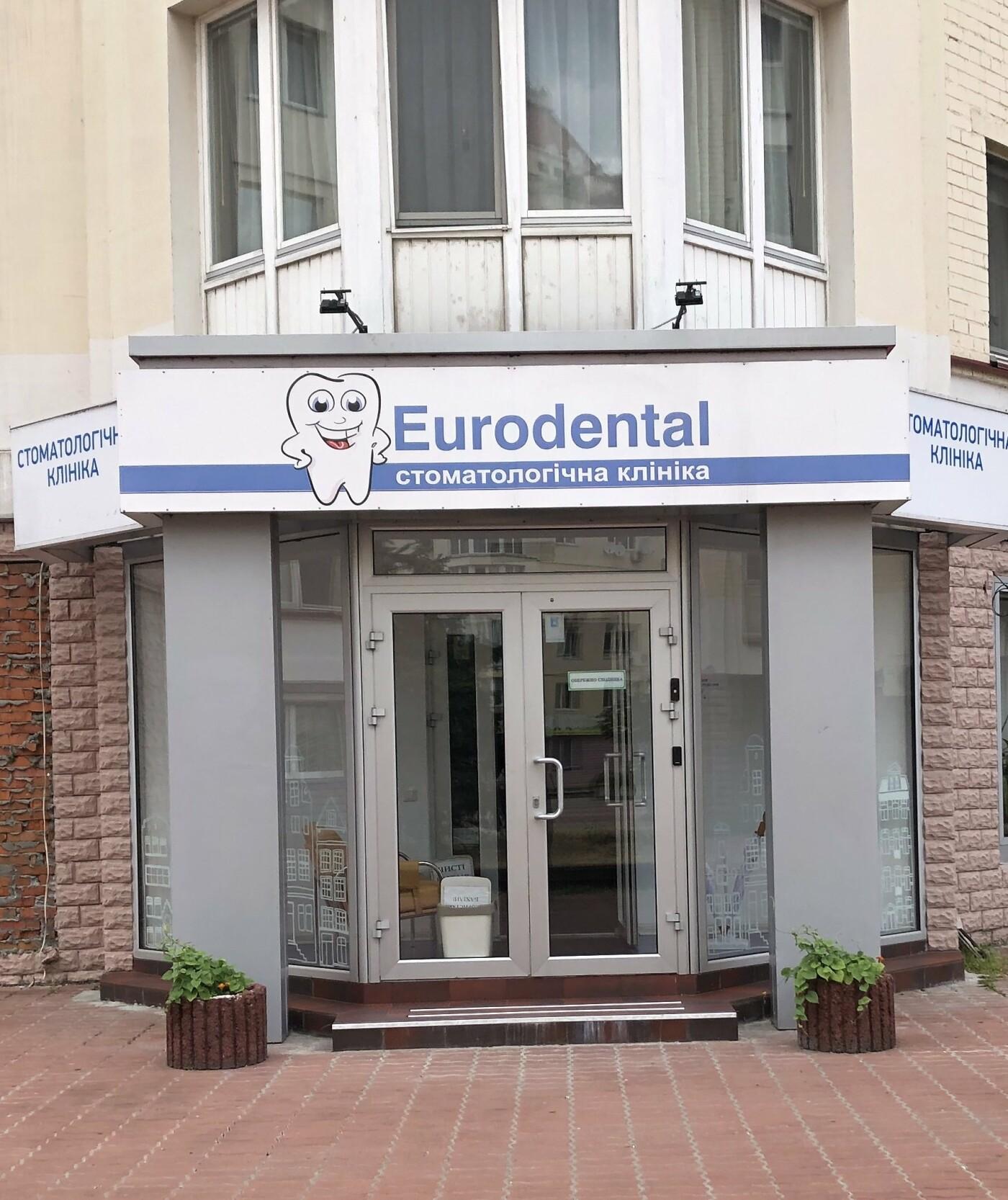 Лучшие стоматологические клиники Киева, безболезненное лечение зубов в столице, фото-9