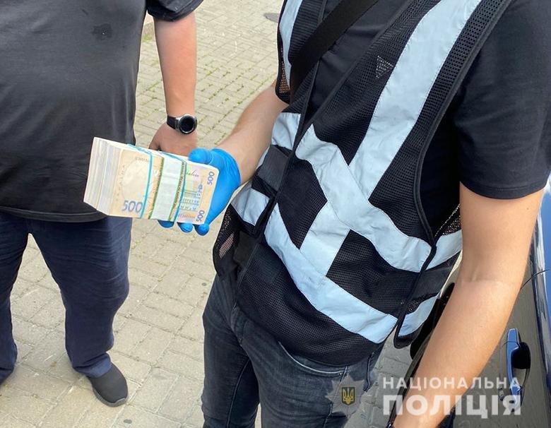 Чиновника Киевской ОГА поймали на взятке в 200 тыс. грн - ФОТО, фото-2