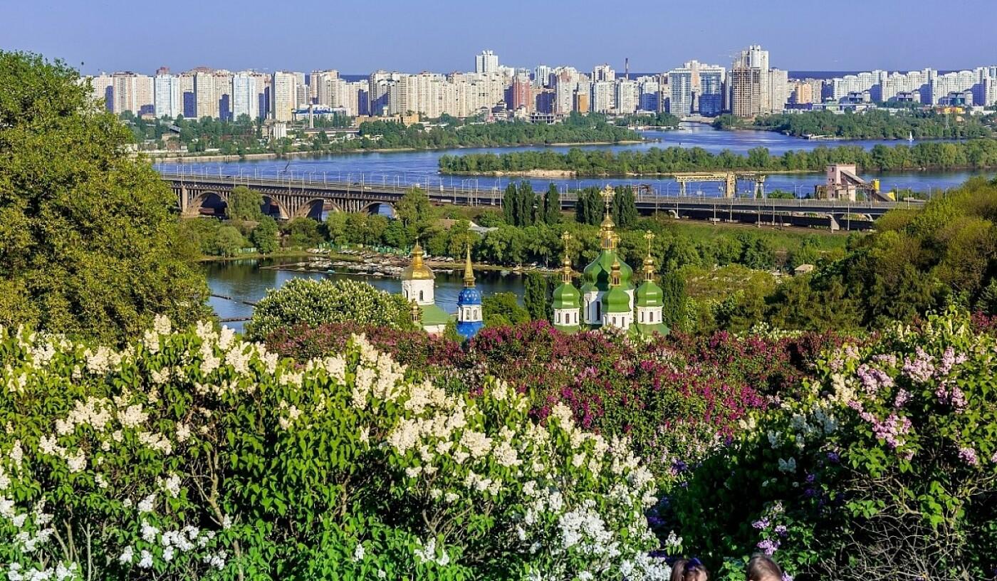 Романтические свидания в Киеве: как удивить свою вторую половинку, фото-2