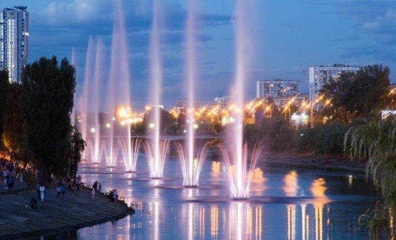 Романтические свидания в Киеве: как удивить свою вторую половинку, фото-1