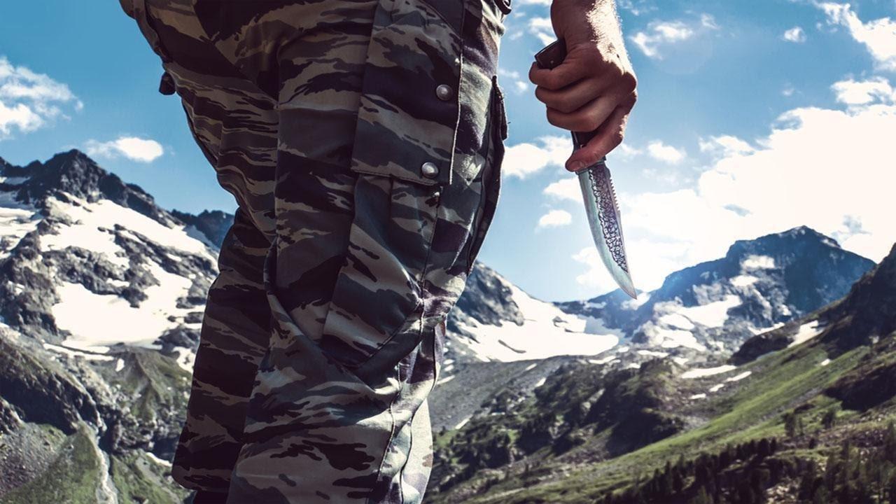 Нож для охоты и туризма – как правильно выбрать, фото-2