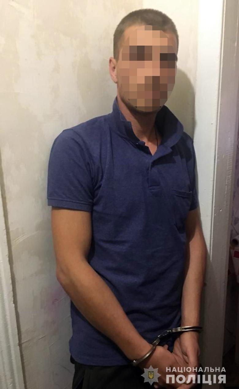 В Киеве мужчина  из-за ревности до смерти избил товарища, фото-1