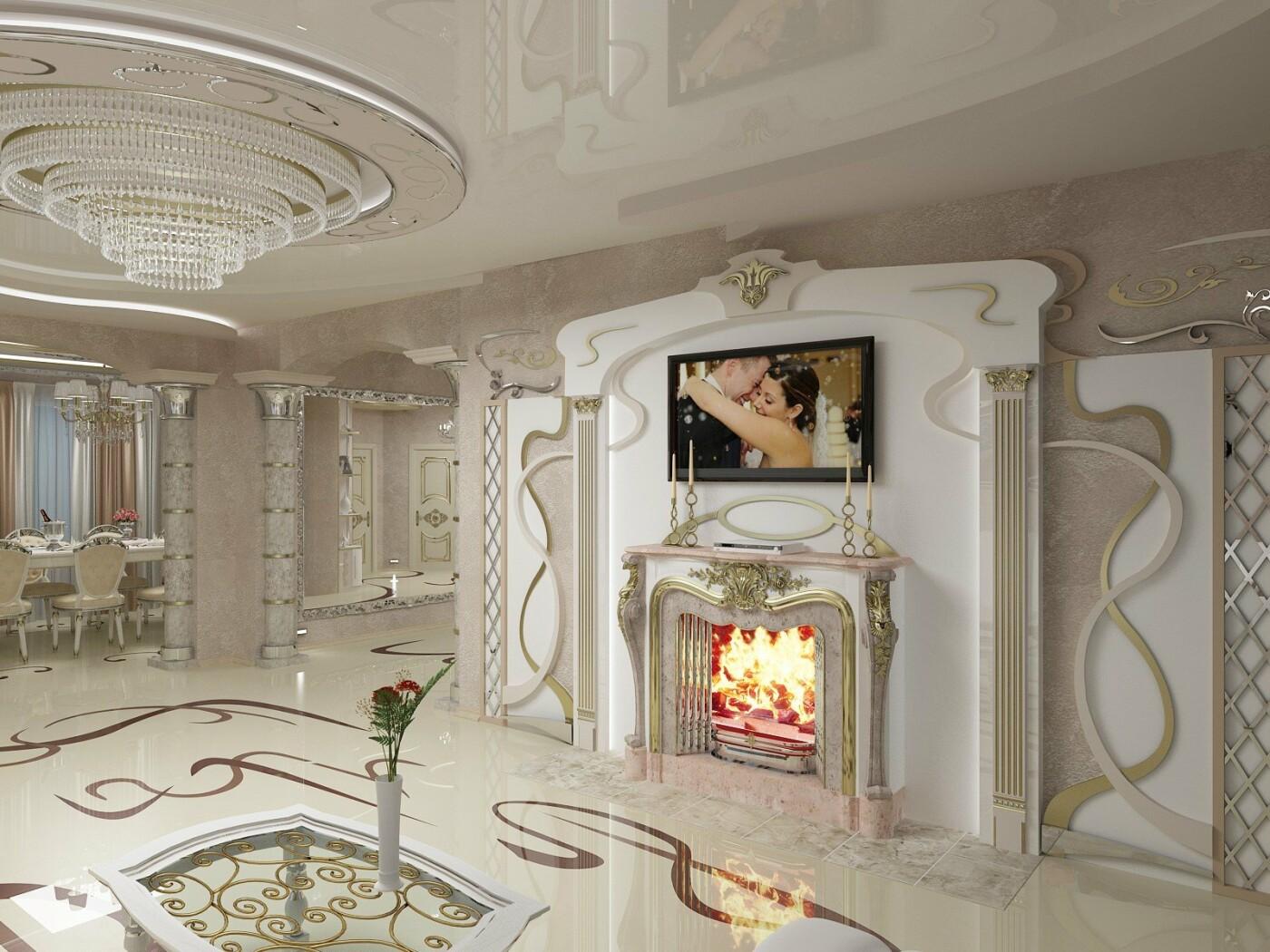 Дизайн интерьера в Киеве, фото-2
