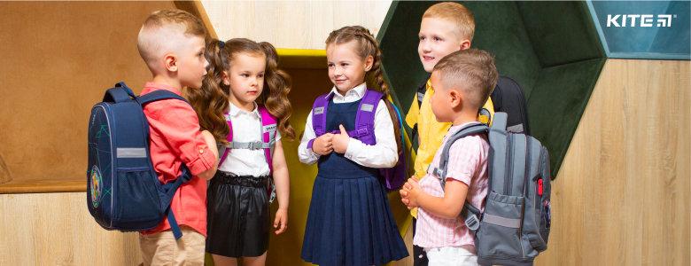 Собрать ребенка в школу и найти идеальный рюкзак? Вызов принят, фото-5