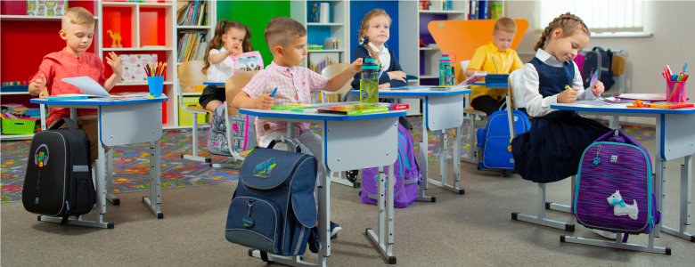 Собрать ребенка в школу и найти идеальный рюкзак? Вызов принят, фото-1