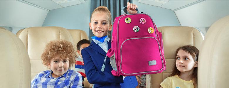 Собрать ребенка в школу и найти идеальный рюкзак? Вызов принят, фото-7