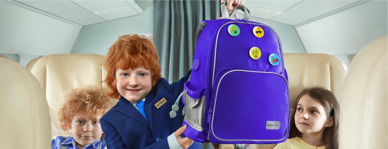 Собрать ребенка в школу и найти идеальный рюкзак? Вызов принят, фото-3