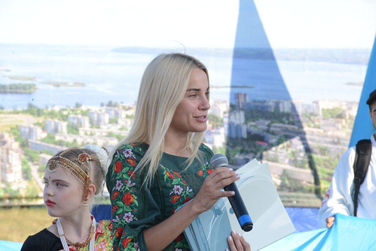 Азербайджанський культурний центр Мусліма Магомаєва (Гурбан Аббасов та Наталія Кудряшова) поставили Два Рекорди України, фото-1