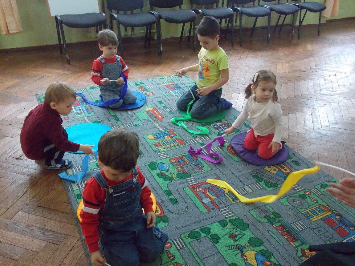 Развитие и образование ребенка в Киеве, фото-1