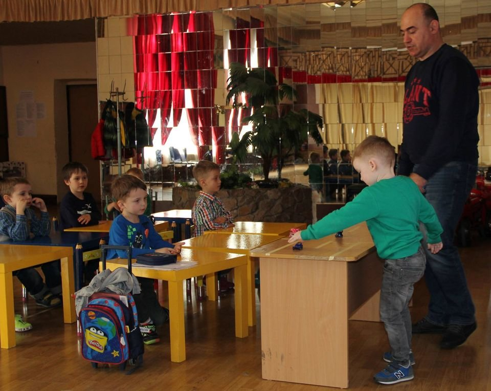 Развитие и образование ребенка в Киеве, фото-3