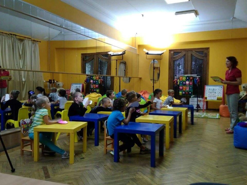 Развитие и образование ребенка в Киеве, фото-4