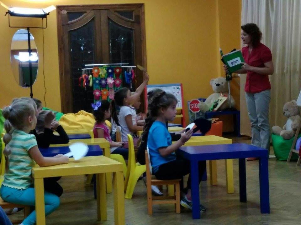 Развитие и образование ребенка в Киеве, фото-5